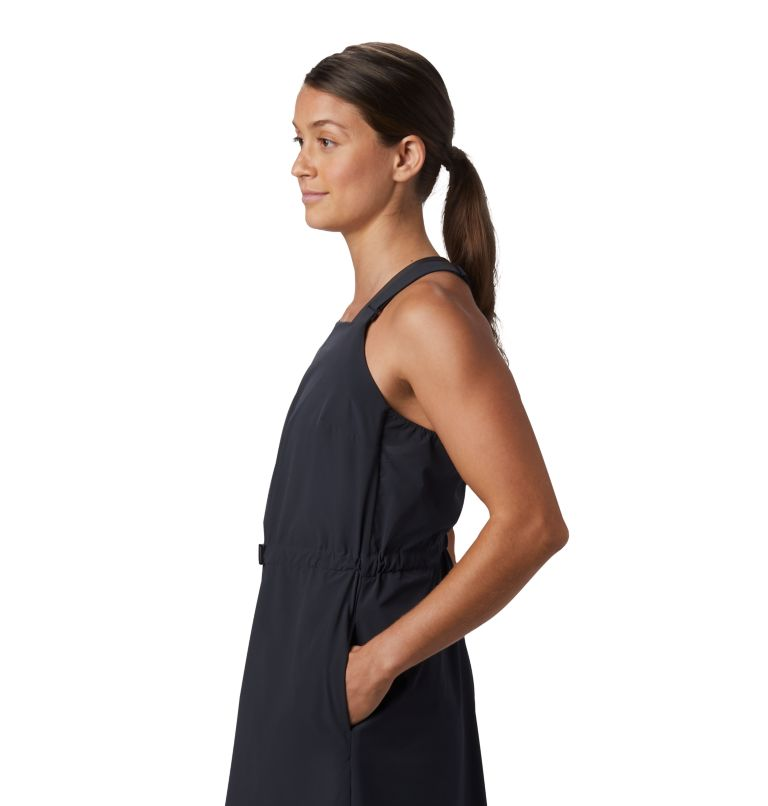 Freefall™ Halter Dress | 004 | M Women's Freefall™ Halter Dress, Dark Storm, a1