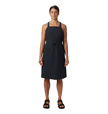 Women's Freefall™ Halter Dress Freefall™ Halter Dress   004   L, Dark Storm, front