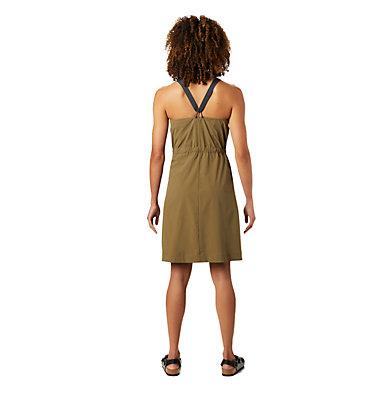 Women's Freefall™ Halter Dress Freefall™ Halter Dress   004   L, Raw Clay, back