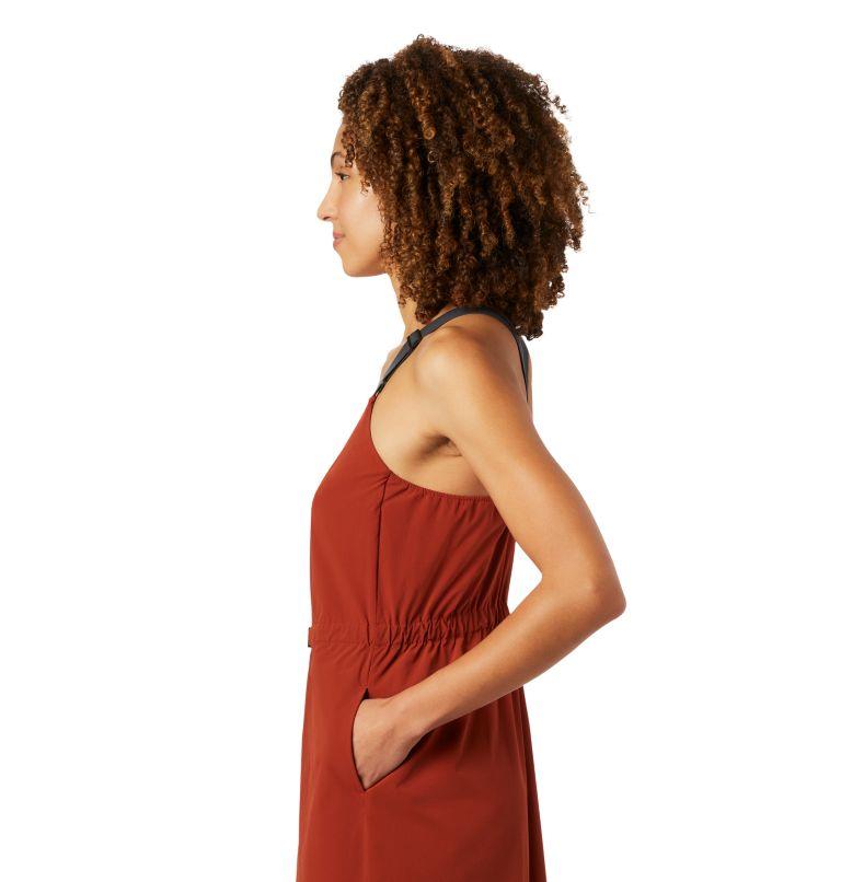 Freefall™ Halter Dress | 801 | XL Women's Freefall™ Halter Dress, Rusted, a1
