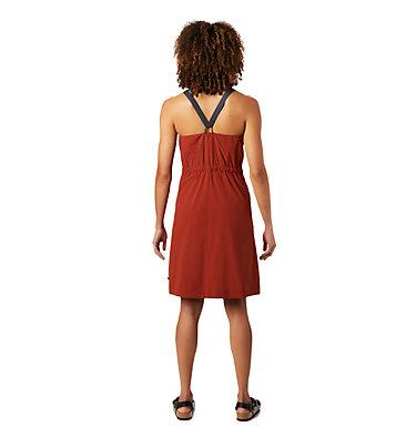Women's Freefall™ Halter Dress Freefall™ Halter Dress   004   L, Rusted, back