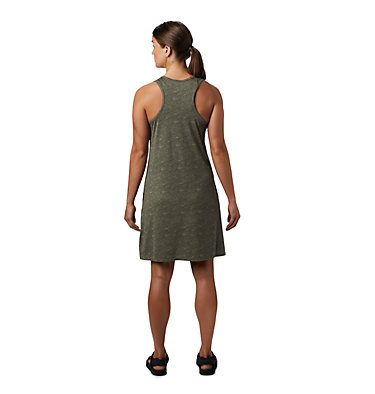 Women's Everyday Perfect™ Dress Everyday Perfect™ Dress | 514 | L, Light Army, back