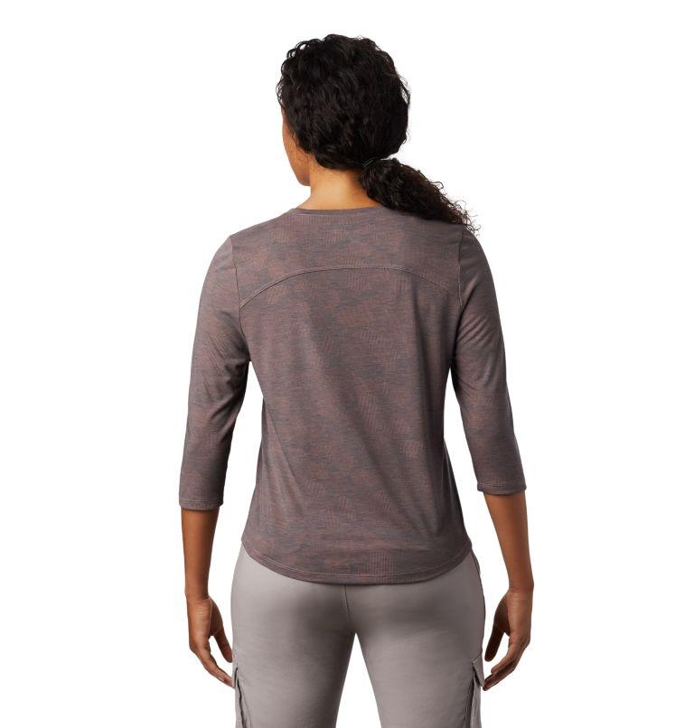 Women's Right On™ 3/4 T-Shirt Women's Right On™ 3/4 T-Shirt, back