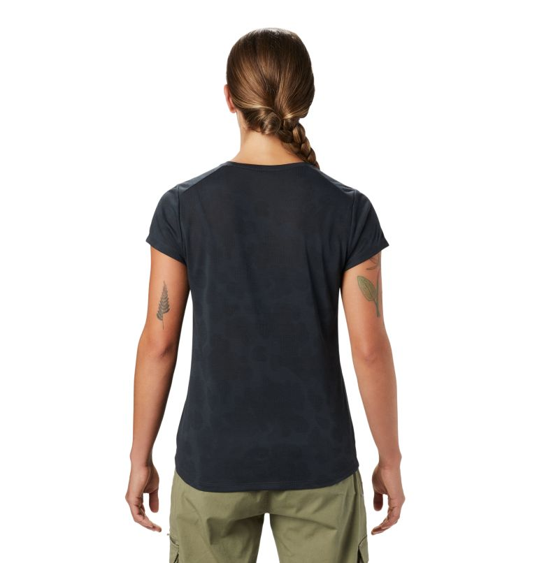 Women's Right On™ Short Sleeve T-Shirt Women's Right On™ Short Sleeve T-Shirt, back