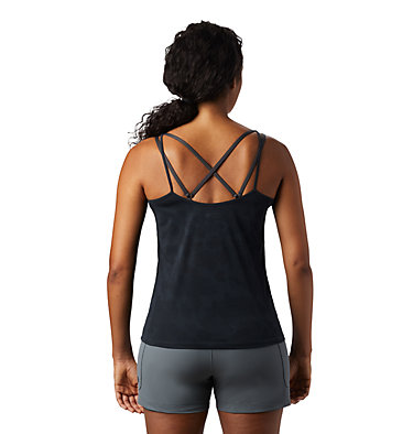 Women's Right On™ Tank Right On™ Tank | 441 | L, Dark Storm, back