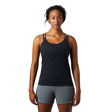 Women's Right On™ Tank Right On™ Tank | 441 | L, Dark Storm, front