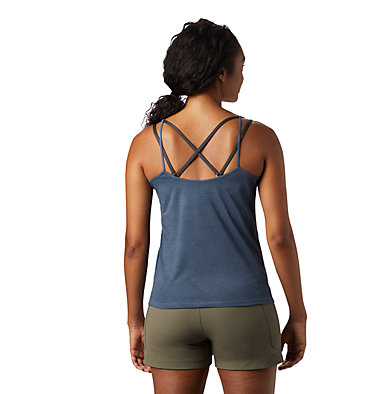 Women's Right On™ Tank Right On™ Tank | 441 | L, Light Zinc, back
