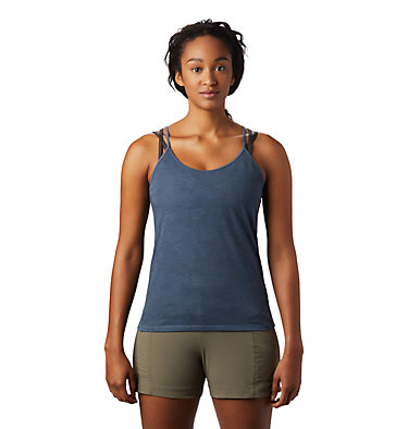 Women's Right On™ Tank Right On™ Tank | 441 | L, Light Zinc, front