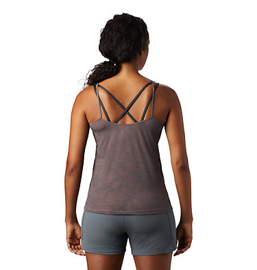 Women's Right On™ Tank Right On™ Tank | 441 | L, Smoky Quartz, back