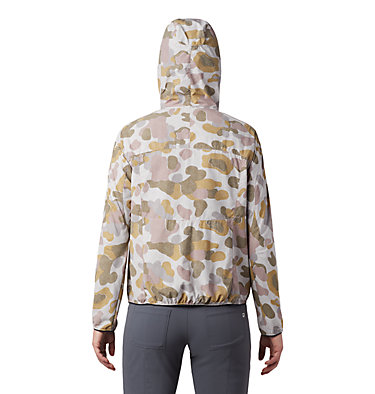 Women's Echo Lake™ Hoody Echo Lake™ Hoody | 502 | L, Light Dunes, back