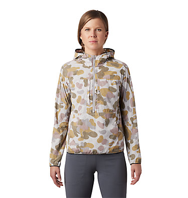 Women's Echo Lake™ Hoody Echo Lake™ Hoody | 502 | L, Light Dunes, front