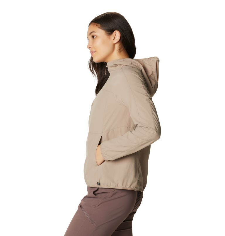 Women's Echo Lake™ Half Zip Hoody Women's Echo Lake™ Half Zip Hoody, a1