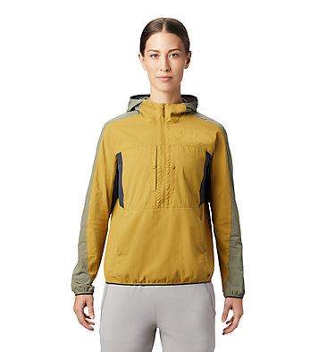 Women's Echo Lake™ Hoody Echo Lake™ Hoody | 502 | L, Dark Bolt, front