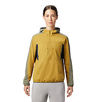 Deals on Mountain Hardwear Womens Echo Lake Hoody