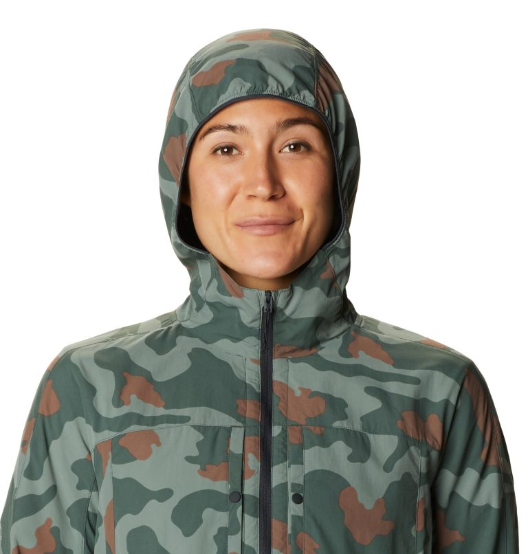 Women's Echo Lake™ Half Zip Hoody Women's Echo Lake™ Half Zip Hoody, a2