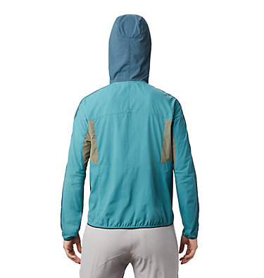 Women's Echo Lake™ Hoody Echo Lake™ Hoody | 502 | L, Washed Turq, back