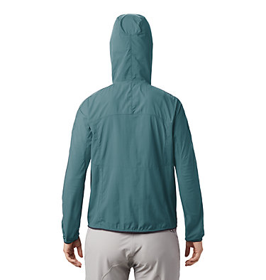 Women's Echo Lake™ Hoody Echo Lake™ Hoody | 502 | L, Washed Turq Solid, back