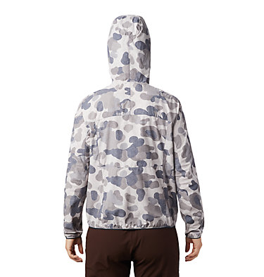 Women's Echo Lake™ Hoody Echo Lake™ Hoody | 502 | L, Zinc, back