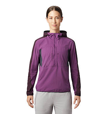 Women's Echo Lake™ Hoody Echo Lake™ Hoody | 502 | L, Cosmos Purple, front
