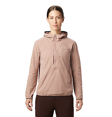 Women's Echo Lake™ Hoody Echo Lake™ Hoody | 502 | L, Smoky Quartz, front
