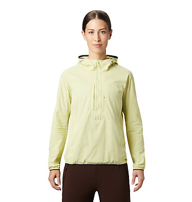 Women's Echo Lake™ Hoody Echo Lake™ Hoody | 502 | L, Lantern, front