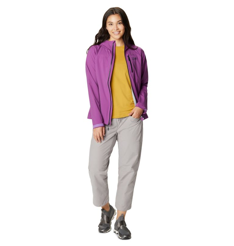 Wondervalley™ Pant | 056 | XL Women's Wondervalley™ Pant, Light Dunes, a4