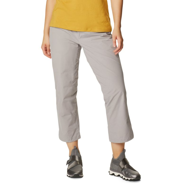 Wondervalley™ Pant | 056 | XL Women's Wondervalley™ Pant, Light Dunes, front