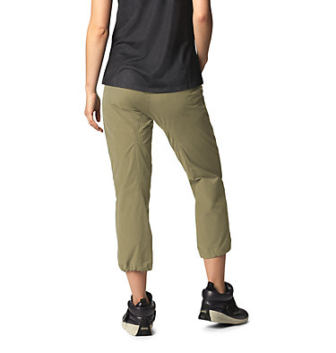 Women's Wondervalley™ Pant Wondervalley™ Pant | 447 | XS, Light Army, back
