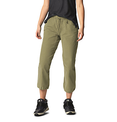 Women's Wondervalley™ Pant Wondervalley™ Pant | 447 | XS, Light Army, front