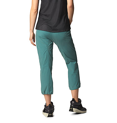 Women's Wondervalley™ Pant Wondervalley™ Pant | 447 | XS, Washed Turq, back