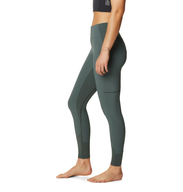 Chockstone™ Rock Tight | 352 | L Women's Chockstone™ Rock Tight, Black Spruce, a1
