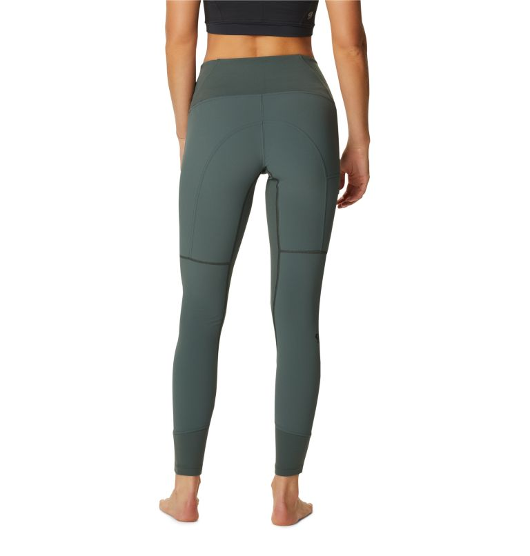 Chockstone™ Rock Tight | 352 | L Women's Chockstone™ Rock Tight, Black Spruce, back