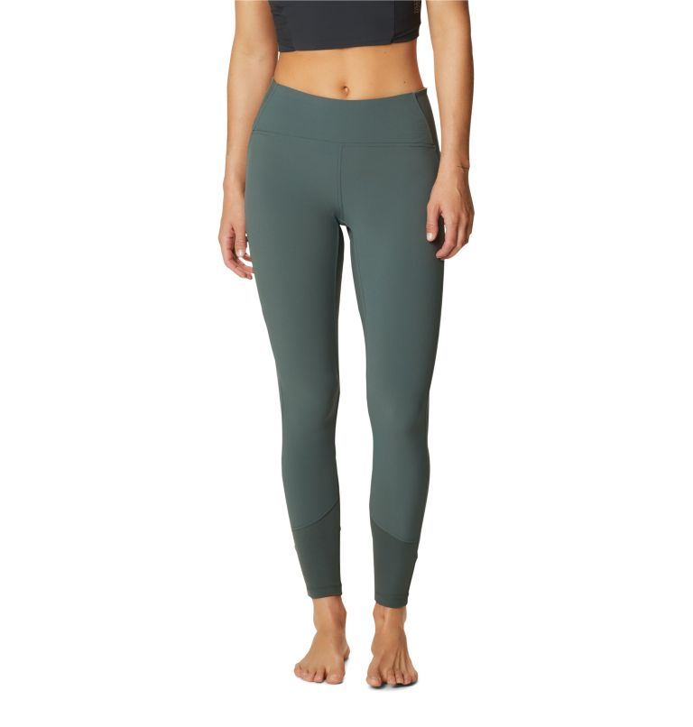 Chockstone™ Rock Tight | 352 | L Women's Chockstone™ Rock Tight, Black Spruce, front