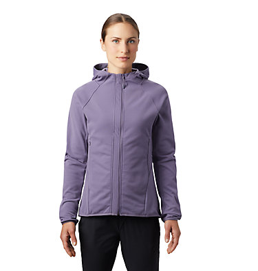 Chandail à capuchon Norse Peak™ /2 Femme Norse Peak™ /2 Hoody | 549 | L, Dusted Sky, front