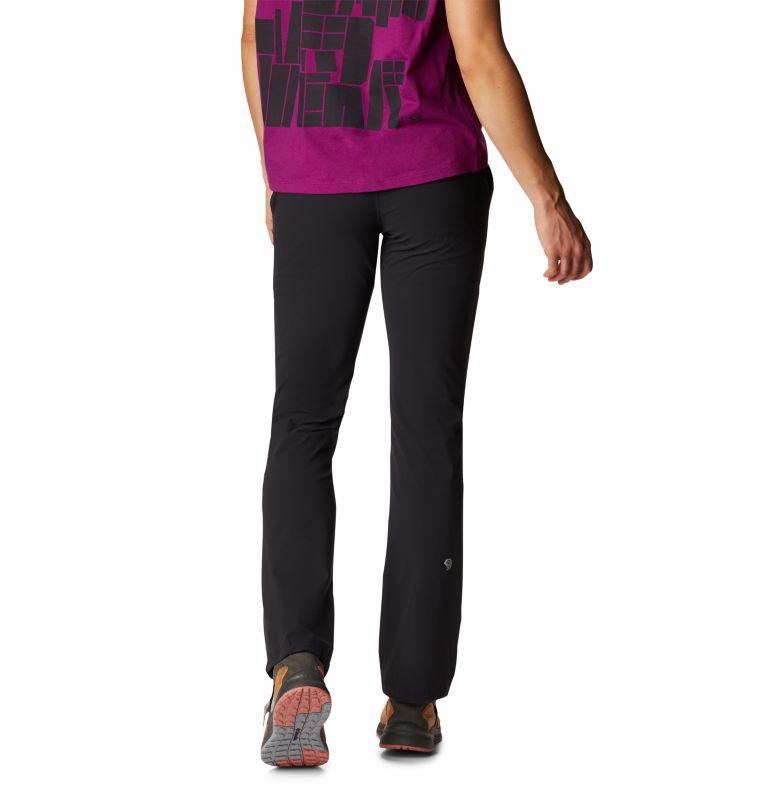 Dynama/2™ Pant | 010 | S Women's Dynama/2™ Pant, Black, back