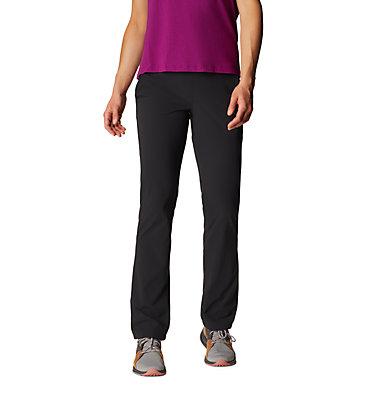 Women's Dynama/2™ Pant Dynama/2™ Pant | 010 | XL, Black, front
