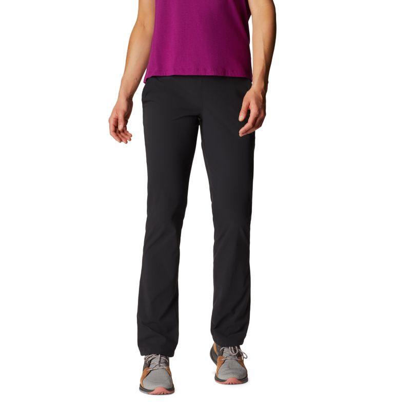 Dynama/2™ Pant | 010 | XL Women's Dynama/2™ Pant, Black, front