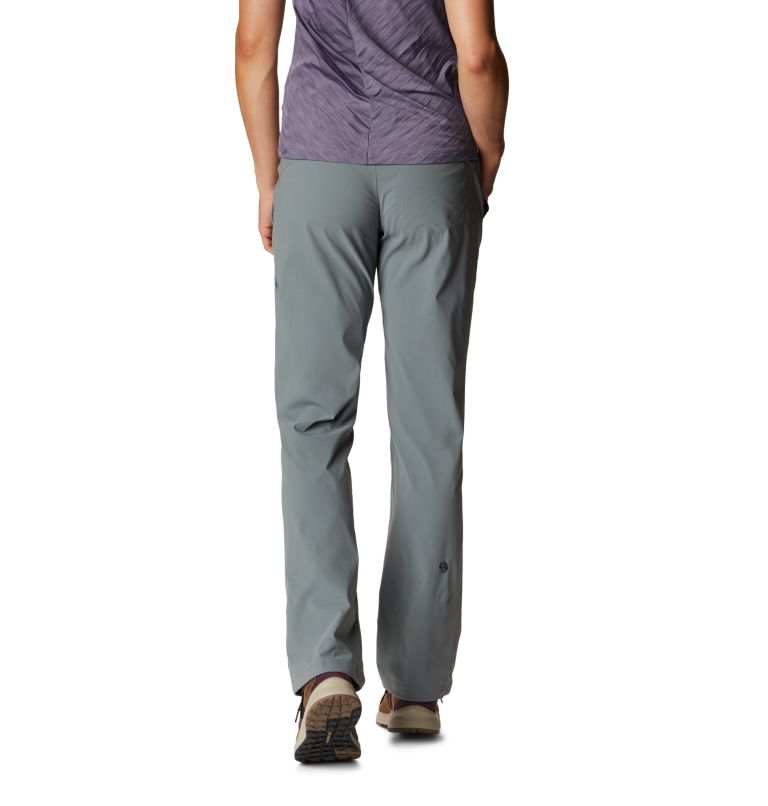 Dynama/2™ Pant | 054 | L Women's Dynama/2™ Pant, Light Storm, back