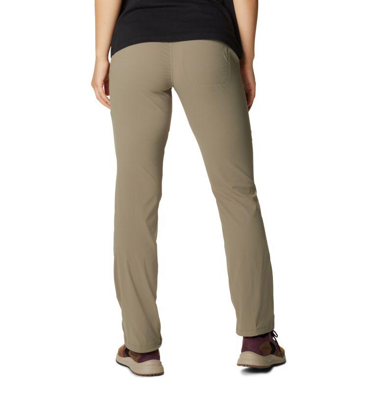 Dynama/2™ Pant | 333 | M Women's Dynama/2™ Pant, Light Army, back