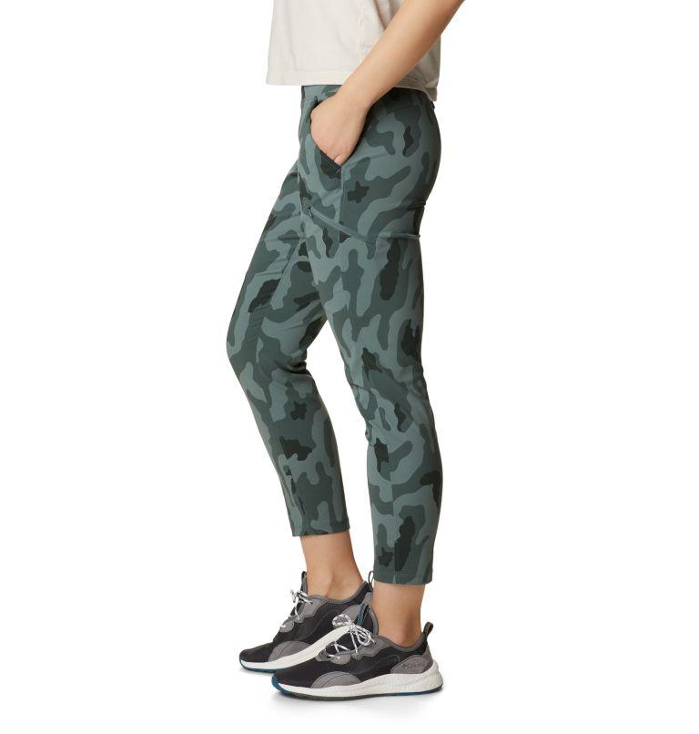 Dynama/2™ Ankle | 338 | M Women's Dynama/2™ Ankle, Thunderhead Grey Camo, a1