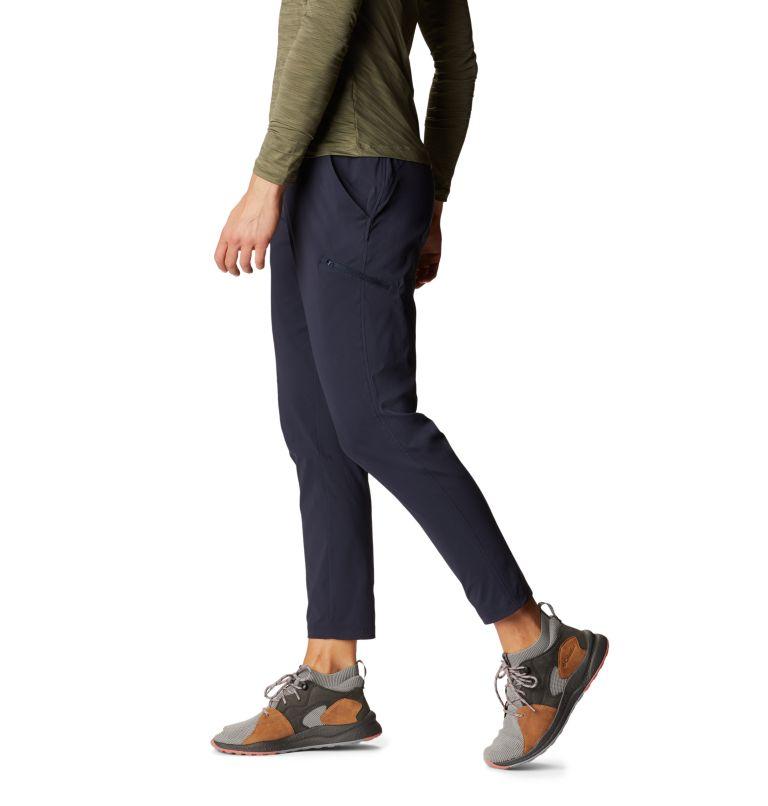 Dynama/2™ Ankle | 406 | M Women's Dynama/2™ Ankle, Dark Zinc, a1
