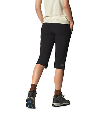 Capri Dynama/2™ Femme Dynama/2™ Capri | 004 | L, Black, back