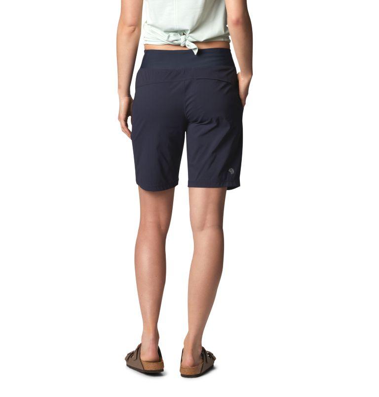 Dynama/2™ Bermuda | 406 | XL Women's Dynama/2™ Bermuda, Dark Zinc, back