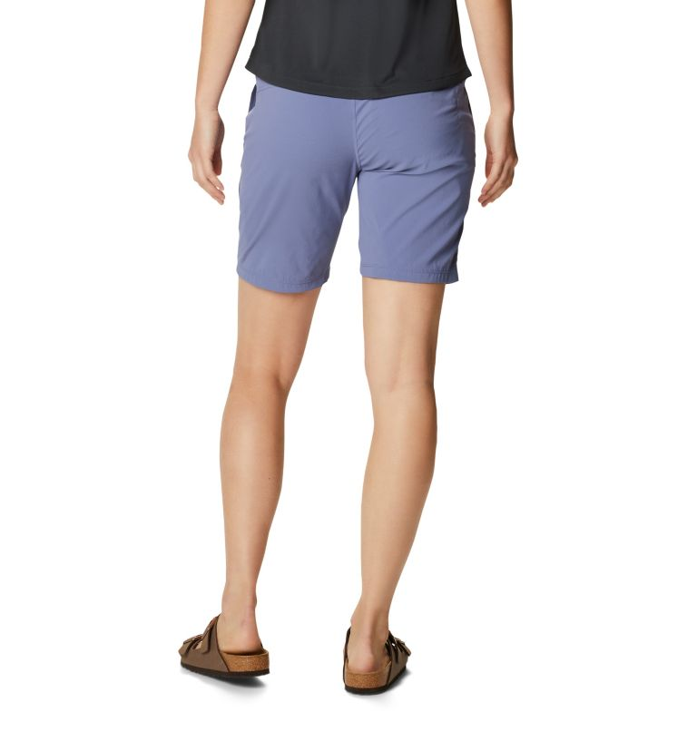 Dynama/2™ Bermuda | 445 | XL Women's Dynama/2™ Bermuda, Northern Blue, back