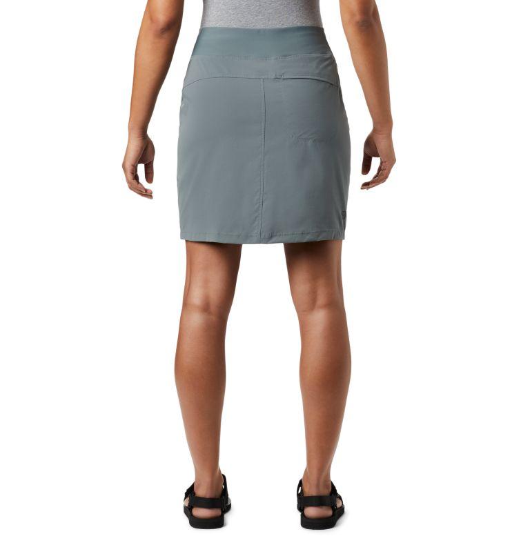 Dynama/2™ Skirt | 054 | S Women's Dynama/2™ Skirt, Light Storm, back
