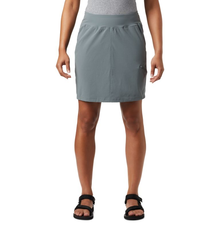 Dynama/2™ Skirt | 054 | S Women's Dynama/2™ Skirt, Light Storm, front