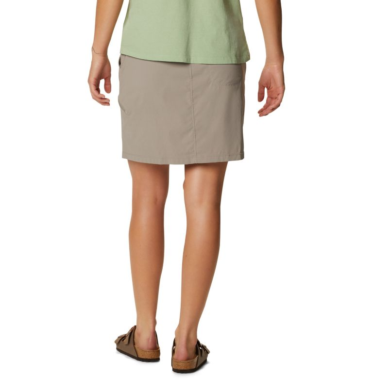 Dynama/2™ Skirt   262   XS Women's Dynama/2™ Skirt, Dunes, back