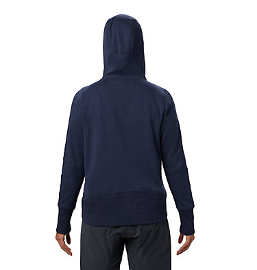Women's Firetower/2™ Hoody Firetower/2™ Hoody | 643 | L, Dark Zinc, back