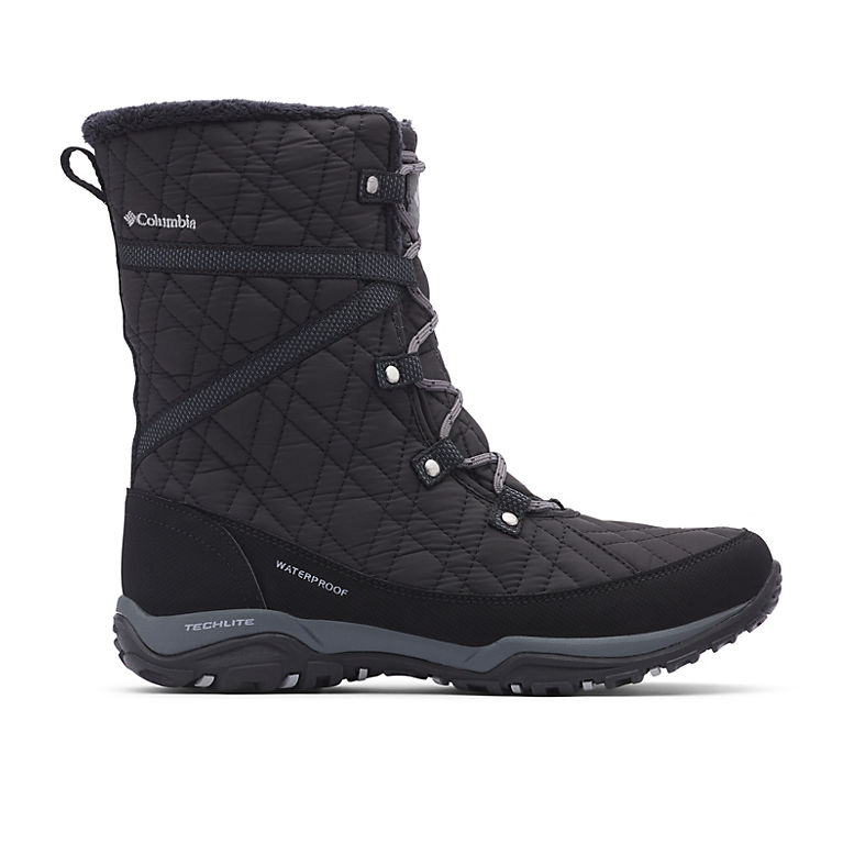 select for original first look 2019 best Women's Clayton Cliffs™ Mid Omni-Heat Boot