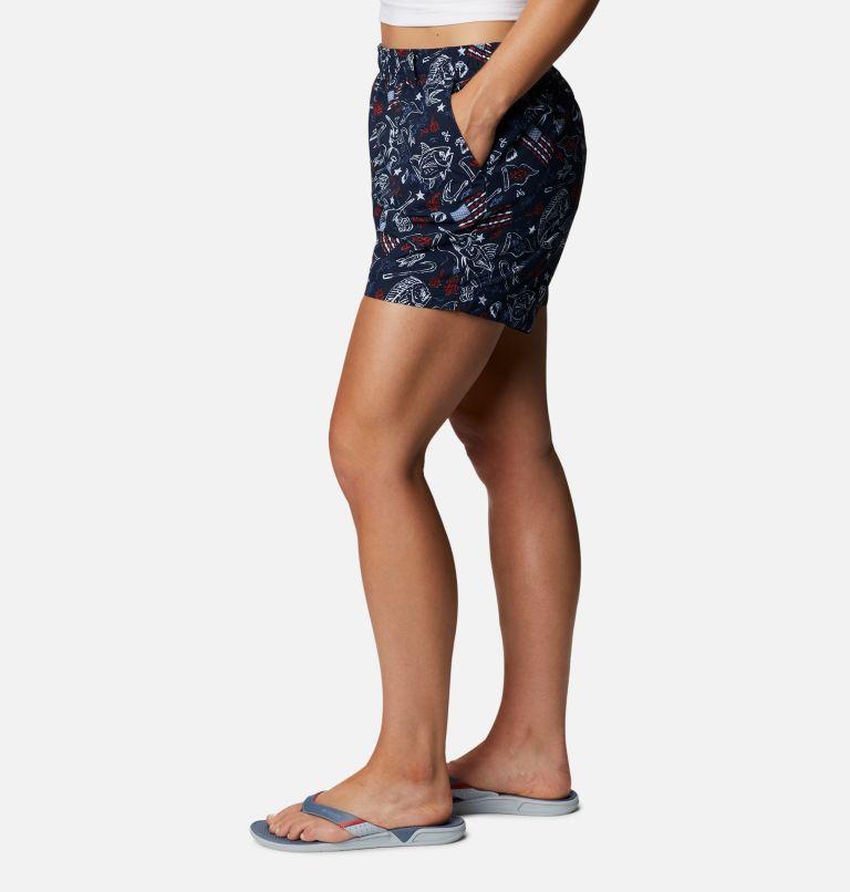 Women's Americana PFG Super Backcast™ Water Shorts Women's Americana PFG Super Backcast™ Water Shorts, a1